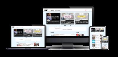 ホームページ制作事例 チョットーク - 自分と社会の「ちょっと」先を考える