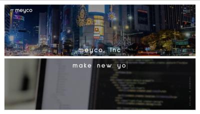 """ホームページ制作実績 【弊社の強み""""デザイン力""""を表現した自社コーポレートサイト制作】"""