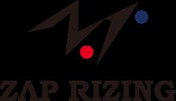 ホームページ制作会社 ZAP RIZING