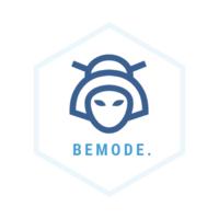 ホームページ制作会社 bemode.